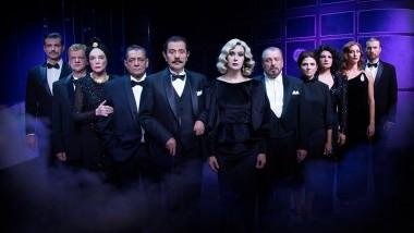 Το «Έγκλημα στο Orient Express» από 8 Φεβρουαρίου στο θέατρο Αριστοτέλειον