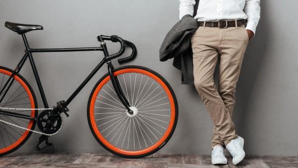 Έρευνα: Είναι οι ποδηλάτες καλύτεροι εραστές;