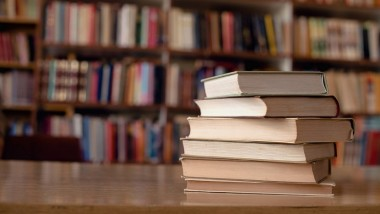 Βιβλίο επιστράφηκε μετά από 50 χρόνια