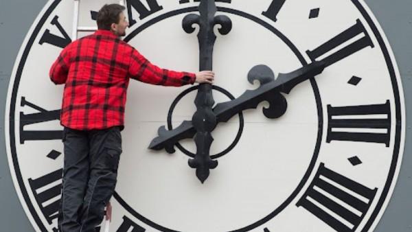 Πότε γυρνάμε τα ρολόγια μας μια ώρα πίσω