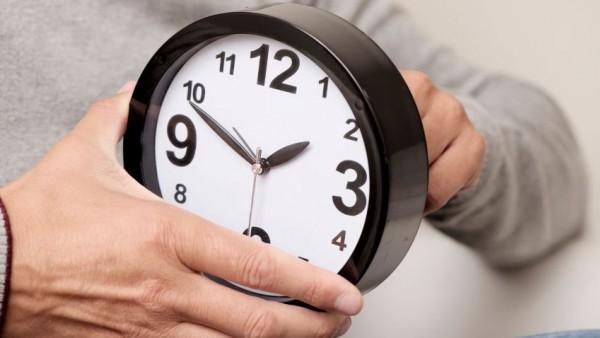 Τι θα γίνει φέτος με την αλλαγή ώρας