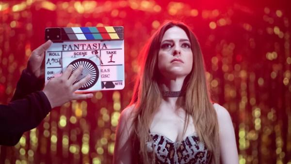 «Φαντασία», '90ς και μπουζούκια: Η Ρένα Μόρφη πρωταγωνιστεί για πρώτη φορά στον κινηματογράφο