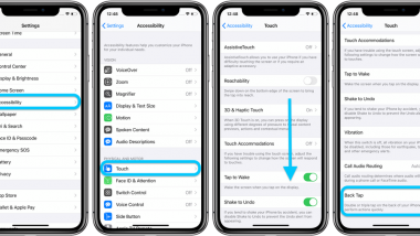 Κοσμοtechnology: Η κρυφή λειτουργία του iPhone στο iOS 14