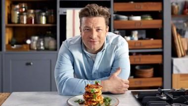 Πως ο Jamie Oliver έχασε 12 κιλά χωρίς να δυσκολευτεί