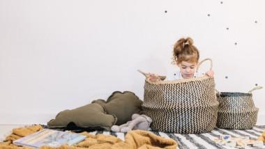 Έρευνα: Για 17 λεπτά το πολύ μένει καθαρό το σπίτι των περισσότερων μαμάδων