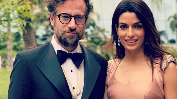 Κωστής Μαραβέγιας και Τόνια Σωτηροπούλου παντρεύτηκαν υπό άκρα μυστικότητα