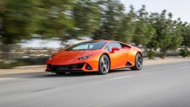 Κατασχέθηκε αυτοκίνητο 270.000€ λίγες ώρες μετά την αγορά του