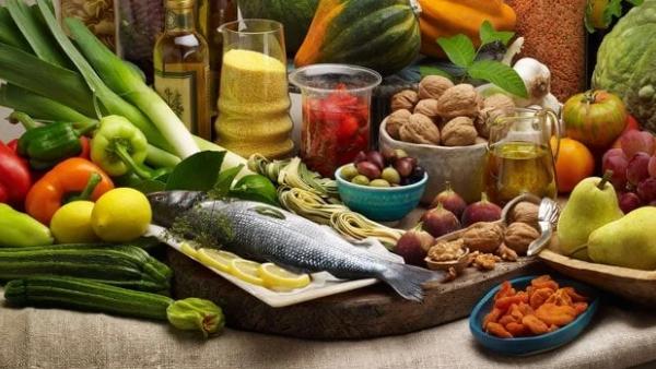 Ζήσε καλύτερα: Μεσογειακή διατροφή και ψάρι, σύμμαχοι της καρδιάς