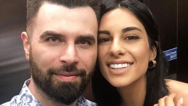 Ο Γιώργος Παπαδόπουλος αποκάλυψε το φύλο του μωρού