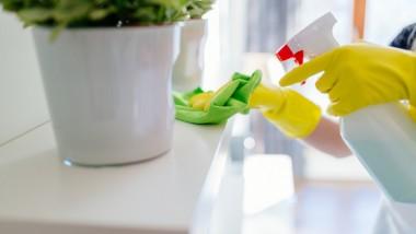 Ζήσε Καλύτερα: Έρευνα - Τα προϊόντα καθαρισμού στο σπίτι αυξάνουν τον κίνδυνο παιδικού άσθματος