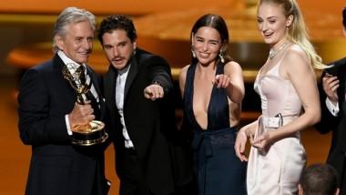 Cine news: Βραβεία Emmy 2019 - Οι νικητές