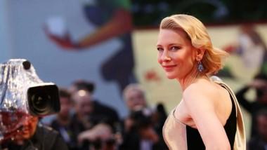 Cine news: Η Κέιτ Μπλάνσετ είναι η πρόεδρος της κριτικής επιτροπής του 77ου Φεστιβάλ Κινηματογράφου της Βενετίας