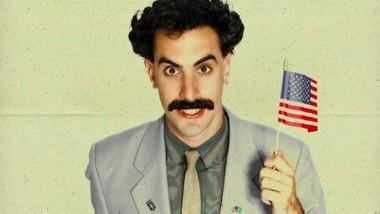 Cine news: Ο Σάσα Μπάρον Κοέν έχει έτοιμο το «Borat 2»!