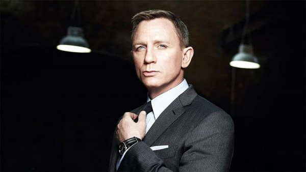 Cine news: Ο Daniel Craig στην Ελλάδα για τη νέα του ταινία