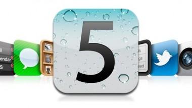 Κοσμοtechnology: iOS 5