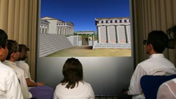 Το πολιτιστικό έργο του Ιδρύματος Μείζονος Ελληνισμού ταξιδεύει στον Δήμο Μυτιλήνης για πλούσιες πολιτιστικές δράσεις