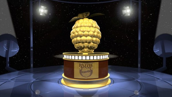 Cine news: Χρυσά Βατόμουρα 2020 - αυτά είναι τα βραβεία για τα χειρότερα της χρονιάς