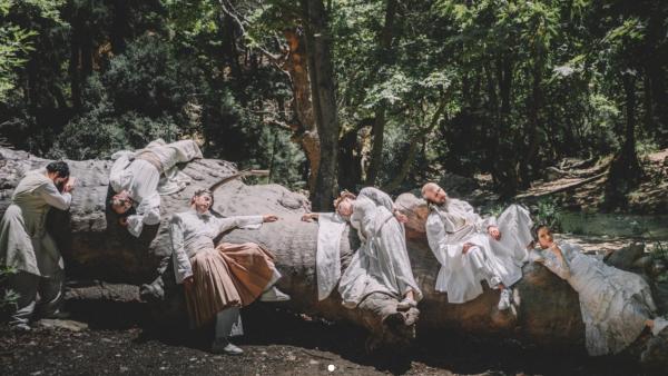 «Γκόλφω» στη Μονή Λαζαριστών από την Παρασκευή 17 Ιουλίου