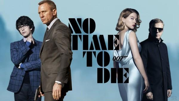 Cine news: Ο νέος Τζέιμς Μποντ μάλλον δε θα