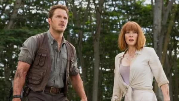 Cine news: «Jurassic World»: 5 εκατ. δολάρια το κόστος των μέτρων για τον κορονοϊό στα γυρίσματα
