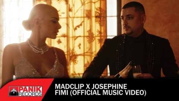 Mad Clip x Josephine - Fimi - Official Video Clip