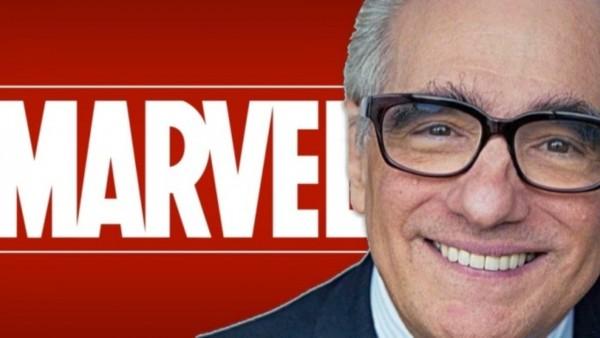 Cine news: Ο Μάρτιν Σκορσέζε δεν θεωρεί τις ταινίες της Marvel... ταινίες