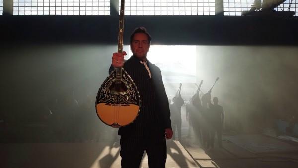 Παγκόσμια Ημέρα Μουσικής: Το μήνυμα του Γιώργου Μαζωνάκη