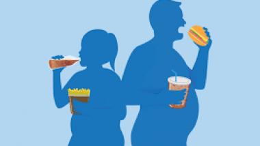 Ζήσε καλύτερα: Παγκόσμια Ημέρα Παχυσαρκίας - 4 Μαρτίου 2021