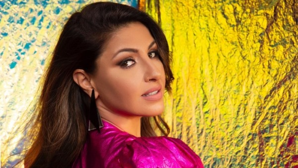 Eurovision 2021 : Στον τελικό και πάλι η Έλενα Παπαρίζου