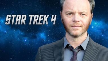 Cine news: To «Star Trek 4» βρήκε τον σκηνοθέτη του