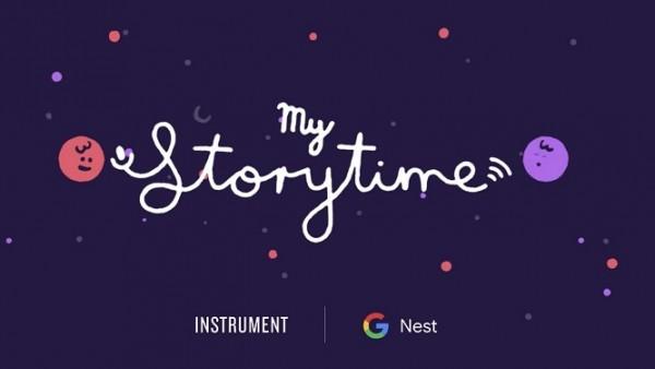 Κοσμοtechnology: My Storytime-Γονείς θα μπορούν να διαβάζουν τα παιδιά τους από απόσταση