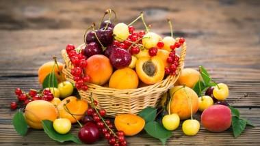 Ζήσε καλύτερα: Τα φρούτα του καλοκαιριού και οι θερμίδες τους