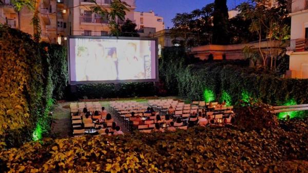 Τι παίζουν οι θερινοί κινηματογράφοι της Θεσσαλονίκης; (23-29/9)