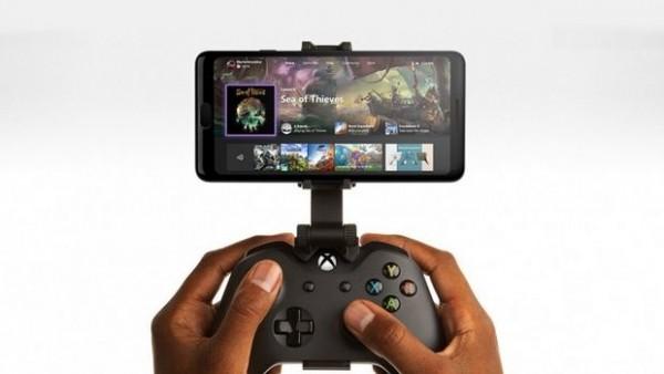 Κοσμοtechnology: Σύντομα θα παίζεις Xbox One από το κινητό σου