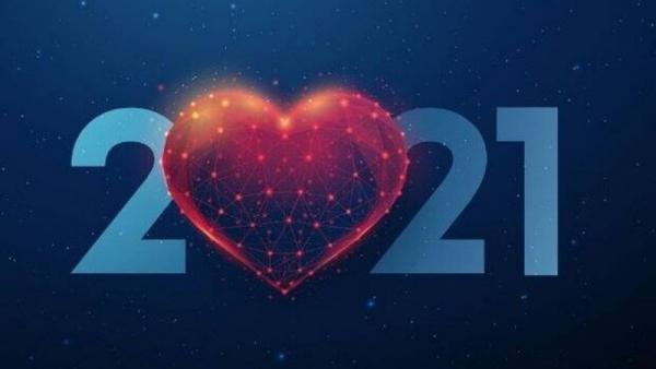 Τα 5 ζώδια που θα βρουν τον έρωτα το 2021